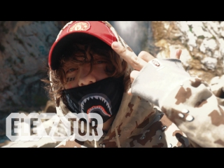 Lil xan - slingshot (official music video)