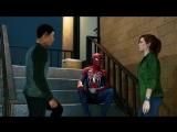 Официальный трейлер игры Marvel's Spider-Man – 2018 PS4
