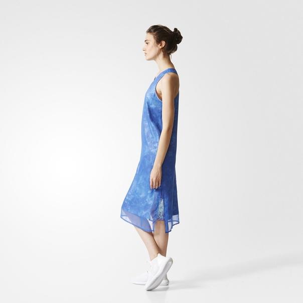 Платье-майка Ocean Elements