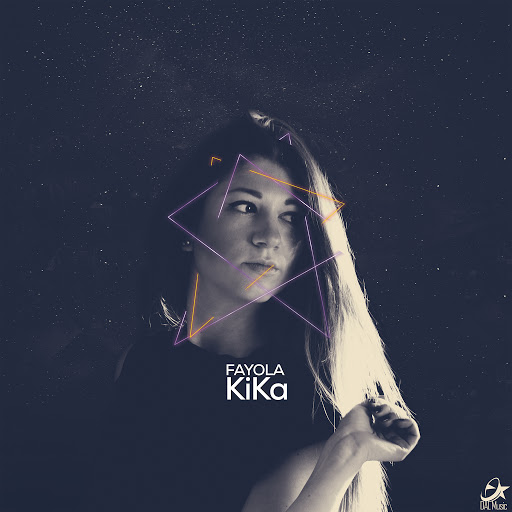 Kika альбом Fayola