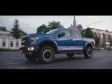 Ford F150 SHELBY. 750 л.с.