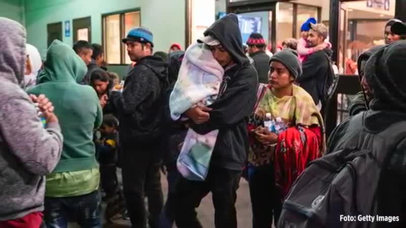 Obama-Berater Eliseo Medina plante- Sozialistische Revolution durch illegale Migration