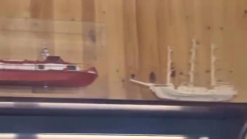 Вытегра Корабелы Прионежья