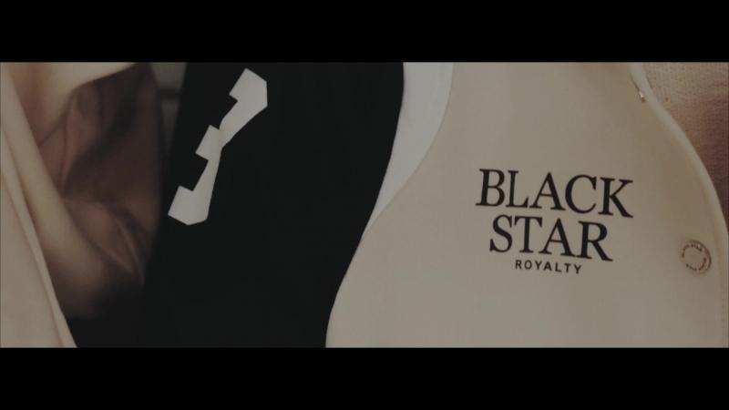 Kirill Laptev for BLACK STAR WEAR EKB