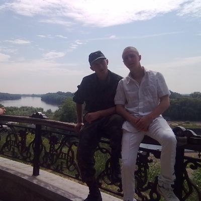Костя Рожнов, 17 августа 1993, Луганск, id82593498