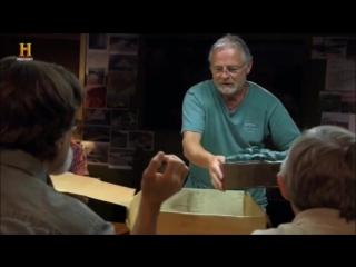 Проклятие острова ОУК: 3-й сезон 11 серия (Пикровка) HD 720p