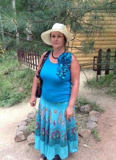 Ирина Денисенко(терещенко), 23 сентября , Староконстантинов, id68403069