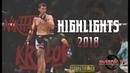 Nikita Krylov Welcome Back in UFC Highlights 2018 | Никита Крылов RaDRigA-TV