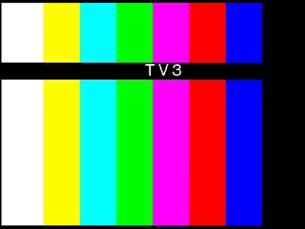 ТВ-3 (17.10.2018) Исчезновение матраса