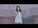 180512 레드벨벳 Red Velvet 슬기 비밀번호 486 2018 드림콘서트