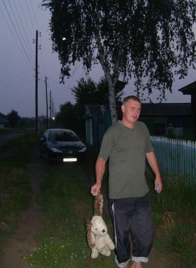 Иван Иваныч, 12 октября 1985, Красноярск, id77507347