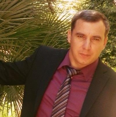 Евгений Ребров, 23 февраля 1982, Пермь, id187258246