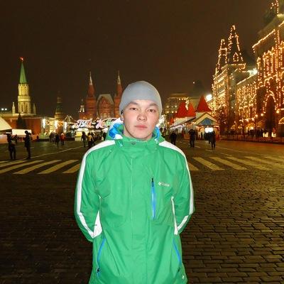 Азамат Таржанов, 15 августа , Оренбург, id154644100