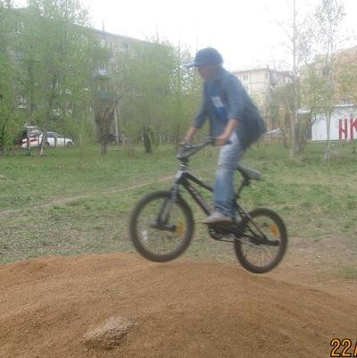 Артём Семёнов, 10 мая 1999, Чита, id155233549