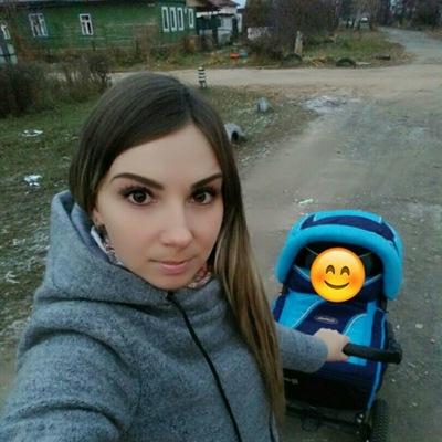 Евгения Бокверадзе-Волкова