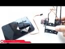 DIY Arduino Robot Arm Kit - Control with Potentiometer - 4 DOF - Mert Arduino and Tech