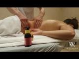 Массаж с ароматическим маслом от Zeitun. Специалист по эстетике тела - Лукьянов А.Н.