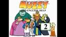 BigMuzzy 2/6 - Биг Маззи - Мультфильм для детей на английском языке