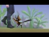 Mario Lanzas -DINOSAUR Size Comparison. PaleoartPTEROSAURS AND FLYING DINOSAURS size comparison. Paleoart
