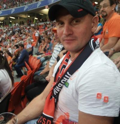 Виталик Ковалёв, 5 сентября , Киев, id174132072