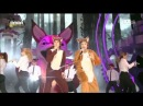 일비스(Ylvis) - The Fox at 2013 MAMA