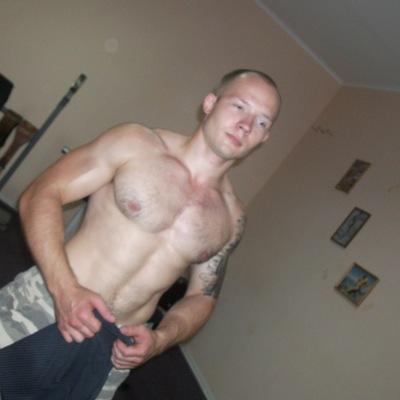 Сергей Лазарев, 22 июня 1989, Ейск, id187644422