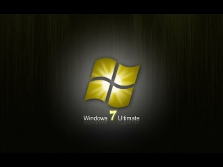 [Урок] Активация Windows 7
