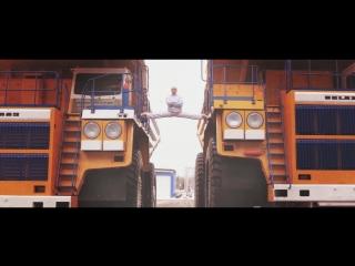 Showreel action stunt Martial arts - Den Blokhin
