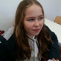 Елизавета Залюбовская фото