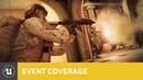Design, Production, Ballistics for Insurgency: Sandstorm   Unreal Fest Europe 2019   Unreal Engine