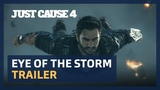 Just Cause 4EyeofTheStormCinematic Trailer PEGI