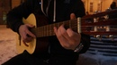 RHCP - Californication | Fingerstyle guitar | Red Hot Chili Peppers