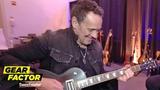 Def Leppard Dio's Vivian Campbell Plays His Favorite Riffs