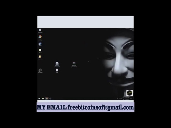 DOWNLOAD NEW FREE BITCOIN ADDER SOFTWARE 2018