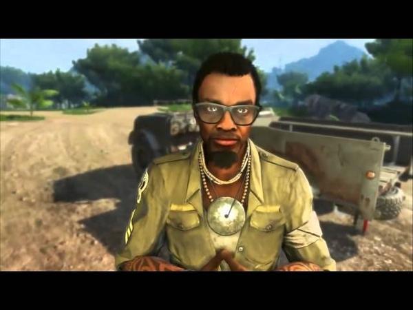 Далеко Срать.Часть 3. (Far Cry 3|RYTP)