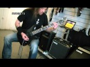 ESP LTD M-300FM video review