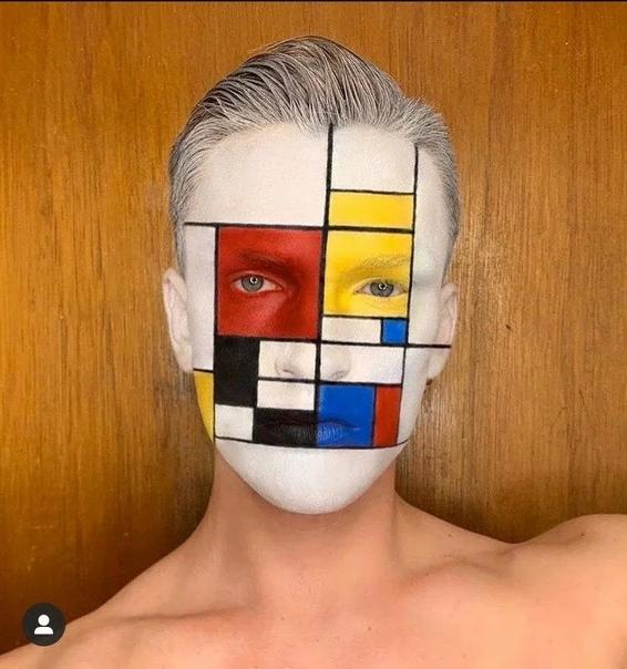 Лорел Чарльстон Кажется, что у молодого визажиста нескончаемое вдохновение и миллион идей для нового макияжа от оригинальных узоров до мировых шедевров искусства. Среди его работ можно найти