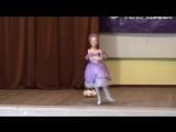 Романовская Стефания - Маленькая садовница