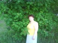 Наталья Елисеенко, 28 декабря 1961, Печора, id36056357