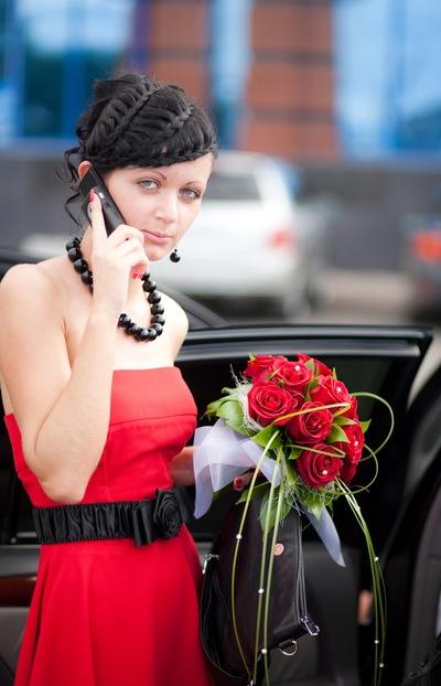 Наталья Лютаева, 1 июля , Томск, id22543013