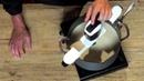 Gourmia GST210 Stiriffic Adjustable Pot Pan Automatic Stirrer