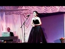 Романсиада 2018. 8 ноября 2018 г .Эльнара Караханова исполняет Песню цыганки, Старый муж