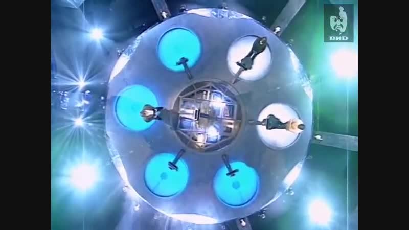 Русская рулетка (Первый канал,28.06.2003)