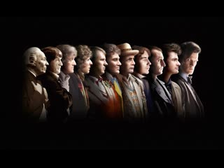 The day of the doctor introduction scene special #stayathome version