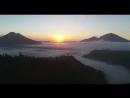 Mount Batur Video