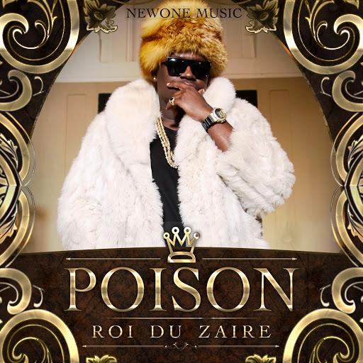 Poison альбом Roi du Zaïre