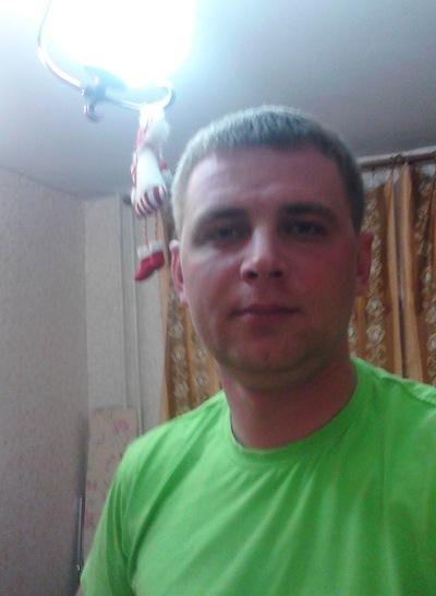 Дмитрий Ященко, 20 декабря 1981, Витебск, id195070558