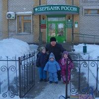 Алексей Кошкин