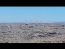 Удары по боевикам в районе Ладжат