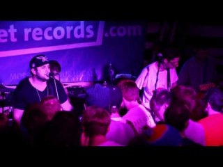 Man Overboard - 10 Picture Perfect (Live, Kingston)